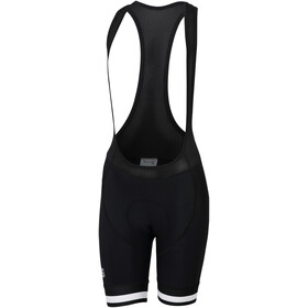 Sportful BF Classic Bib Shorts Damen black/white